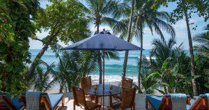 Casa Oceano beach villa ocean view costa rica