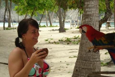 coconutparrot