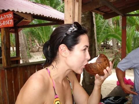 drinkcoconut