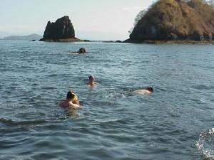 groupsnorkeling