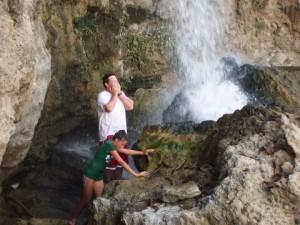 mandaughterwaterfall2