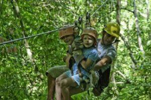 canopy-ride