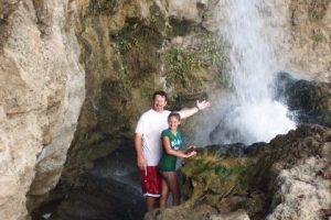 mandaughterwaterfall